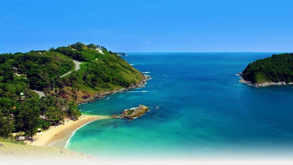 Phuket, Beach