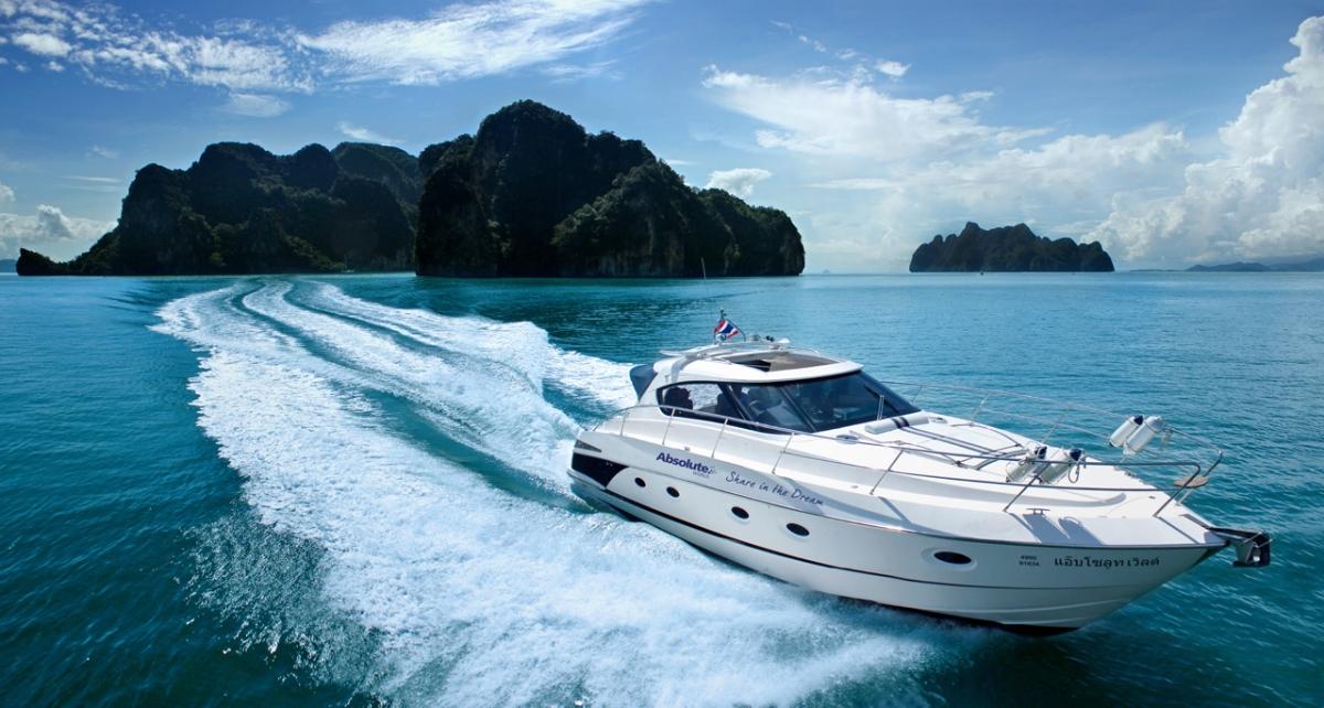 Phuket, Yachting