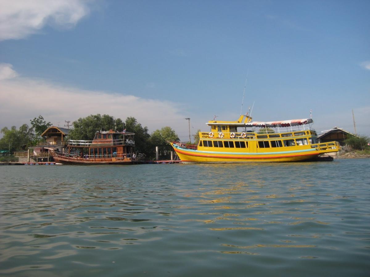 Pranburi, Pranburi River